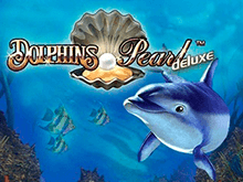 Игровые аппараты Вулкан Dolphin's Pearl Deluxe