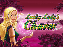 Игровые аппараты Вулкан Lucky Lady's Charm Deluxe